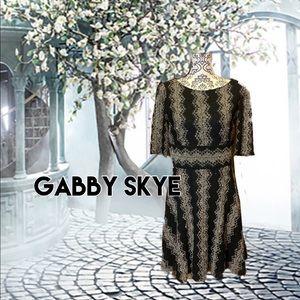 💕2for25 💕Gabby Skye Dress